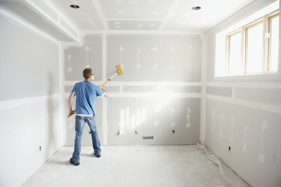 Edmonton Basement Contractors