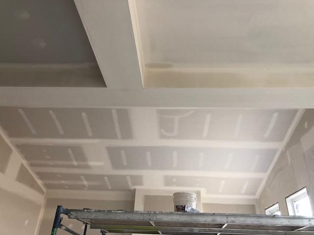 Pro Drywall Texturing
